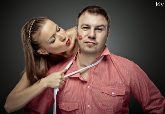 повседневные сексуальные трюки женщин