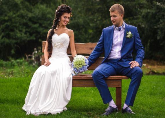 задать вопросы до свадьбы