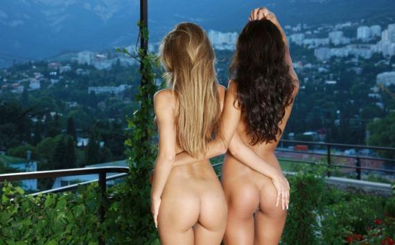 заняться сексом на балконе