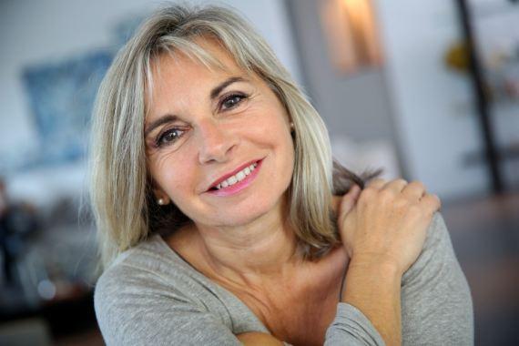 женщина за 50 - как понять и принять себя